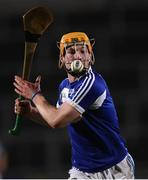 9 March 2019; Padriag Delaney of Laois during the Allianz Hurling League Division 1 Quarter-Final match between Laois and Limerick at O'Moore Park in Portlaoise, Laois. Photo by Stephen McCarthy/Sportsfile