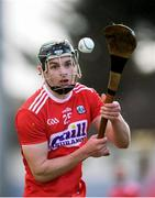 10 March 2019; Mark Coleman of Cork during the Allianz Hurling League Division 1A Round 5 match between Cork and Tipperary at Páirc Uí Rinn in Cork. Photo by Stephen McCarthy/Sportsfile