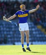 10 March 2019; Séamus Callanan of Tipperary reacts during the Allianz Hurling League Division 1A Round 5 match between Cork and Tipperary at Páirc Uí Rinn in Cork. Photo by Stephen McCarthy/Sportsfile