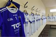 16 March 2019; The Waterford dressing room before the Allianz Hurling League Division 1 Quarter-Final match between Waterford and Clare at Walsh Park in Waterford. Photo by Matt Browne/Sportsfile