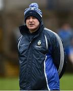 16 March 2019; Monaghan manager Malachy O'Rourke during the Allianz Football League Division 1 Round 6 match between Monaghan and Cavan at St Tiernach's Park in Clones, Monaghan. Photo by Oliver McVeigh/Sportsfile