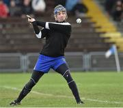 16 March 2019; Donal Tuohy of Clare during the Allianz Hurling League Division 1 Quarter-Final match between Waterford and Clare at Walsh Park in Waterford. Photo by Matt Browne/Sportsfile