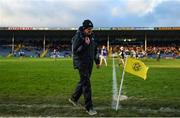 16 March 2019; Dublin manager Mattie Kenny during the Allianz Hurling League Division 1 Quarter-Final match between Tipperary and Dublin at Semple Stadium in Thurles, Tipperary. Photo by Daire Brennan/Sportsfile
