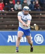 16 March 2019; Stephen Bennett of Waterford during the Allianz Hurling League Division 1 Quarter-Final match between Waterford and Clare at Walsh Park in Waterford. Photo by Matt Browne/Sportsfile