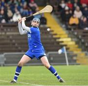 16 March 2019; Stephen O'Keeffe of Waterford during the Allianz Hurling League Division 1 Quarter-Final match between Waterford and Clare at Walsh Park in Waterford. Photo by Matt Browne/Sportsfile