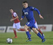 15 March 2019; JJ Lunney of Waterford FC during the SSE Airtricity League Premier Division match between Waterford and St Patrick's Athletic at the RSC in Waterford. Photo by Matt Browne/Sportsfile
