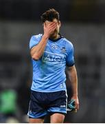 16 March 2019; Kevin McManamon of Dublin following the Allianz Football League Division 1 Round 6 match between Dublin and Tyrone at Croke Park in Dublin. Photo by David Fitzgerald/Sportsfile