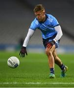 16 March 2019; Jonny Cooper of Dublin during the Allianz Football League Division 1 Round 6 match between Dublin and Tyrone at Croke Park in Dublin. Photo by David Fitzgerald/Sportsfile