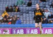 17 March 2019; Colm Cooper of Dr. Crokes' comes on as a second half substitute during the AIB GAA Football All-Ireland Senior Club Championship Final match between Corofin and Dr Crokes' at Croke Park in Dublin. Photo by Piaras Ó Mídheach/Sportsfile