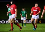 15 March 2019; Liam Turner of Ireland during the U20 Six Nations Rugby Championship match between Wales and Ireland at Zip World Stadium in Colwyn Bay, Wales. Photo by Piaras Ó Mídheach/Sportsfile