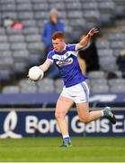 2 February 2019; Colm Murphy of Laois during the Allianz Football League Division 3 Round 2 match between Laois and Louth at Croke Park in Dublin. Photo by Piaras Ó Mídheach/Sportsfile