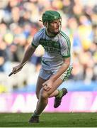 17 March 2019; Eoin Cody of Ballyhale Shamrocks during the AIB GAA Hurling All-Ireland Senior Club Championship Final match between Ballyhale Shamrocks and St Thomas at Croke Park in Dublin. Photo by Harry Murphy/Sportsfile