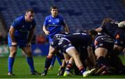 22 March 2019; Luke McGrath of Leinster during the Guinness PRO14 Round 18 match between Edinburgh and Leinster at BT Murrayfield Stadium in Edinburgh, Scotland. Photo by Ramsey Cardy/Sportsfile
