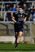 24 March 2019; Bernard Brogan, who came on as a late substitute for Dublin, during the Allianz Football League Division 1 Round 7 match between Cavan and Dublin at Kingspan Breffni in Cavan. Photo by Ray McManus/Sportsfile