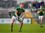 24 March 2019; Killian Spillane of Kerry during the Allianz Football League Division 1 Round 7 match between Roscommon and Kerry at Dr. Hyde Park in Roscommon. Photo by Sam Barnes/Sportsfile