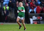 24 March 2019; Sarah Rowe of Mayo during the Lidl Ladies NFL Round 6 match between Mayo and Cork at Elverys MacHale Park in Castlebar, Mayo. Photo by Piaras Ó Mídheach/Sportsfile