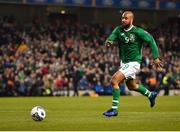 26 March 2019; David McGoldrick of Republic of Ireland during the UEFA EURO2020 Group D qualifying match between Republic of Ireland and Georgia at the Aviva Stadium, Lansdowne Road, in Dublin. Photo by Seb Daly/Sportsfile