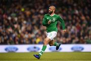 26 March 2019; David McGoldrick of Republic of Ireland during the UEFA EURO2020 Group D qualifying match between Republic of Ireland and Georgia at the Aviva Stadium, Lansdowne Road in Dublin. Photo by Stephen McCarthy/Sportsfile