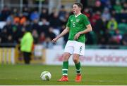 24 March 2019; Conor Coventry of Republic of Ireland the UEFA European U21 Championship Qualifier Group 1 match between Republic of Ireland and Luxembourg in Tallaght Stadium in Dublin. Photo by Eóin Noonan/Sportsfile
