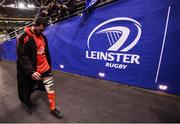 30 March 2019; Marcell Coetzee of Ulster following the Heineken Champions Cup Quarter-Final between Leinster and Ulster at the Aviva Stadium in Dublin. Photo by Stephen McCarthy/Sportsfile