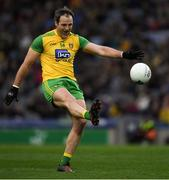 30 March 2019; Michael Murphy of Donegal during the Allianz Football League Division 2 Final match between Meath and Donegal at Croke Park in Dublin. Photo by Ray McManus/Sportsfile