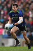 31 March 2019; Jason Doherty of Mayo during the Allianz Football League Division 1 Final match between Kerry and Mayo at Croke Park in Dublin. Photo by Ray McManus/Sportsfile