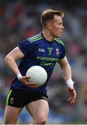 31 March 2019; Donal Vaughan of Mayo during the Allianz Football League Division 1 Final match between Kerry and Mayo at Croke Park in Dublin. Photo by Ray McManus/Sportsfile