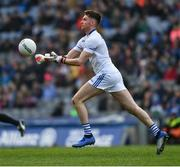 6 April 2019; Graham Brody of Laois during the Allianz Football League Division 3 Final match between Laois and Westmeath at Croke Park in Dublin. Photo by Ray McManus/Sportsfile