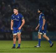 6 April 2019; Scott Penny of Leinster during the Guinness PRO14 Round 19 match between Leinster and Benetton at the RDS Arena in Dublin. Photo by David Fitzgerald/Sportsfile
