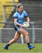 07 April 2019; Siobhan Killeen of Dublin during the Lidl Ladies NFL Round 7 match between Cork and Dublin at Mallow in Co. Cork. Photo by Matt Browne/Sportsfile