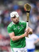 31 March 2019; Aaron Gillane of Limerick during the Allianz Hurling League Division 1 Final match between Limerick and Waterford at Croke Park in Dublin. Photo by Stephen McCarthy/Sportsfile