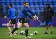 8 April 2019; Cian Healy during Leinster squad training at Energia Park in Donnybrook, Dublin. Photo by Ramsey Cardy/Sportsfile