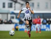 12 April 2019; Jamie McGrath of Dundalk during the SSE Airtricity League Premier Division match between Sligo Rovers and Dundalk at The Showgrounds in Sligo. Photo by Eóin Noonan/Sportsfile