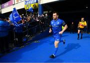 13 April 2019; Cian Healy of Leinster during the Guinness PRO14 Round 20 match between Leinster and Glasgow Warriors at the RDS Arena in Dublin. Photo by Ramsey Cardy/Sportsfile