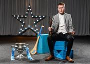 15 April 2019; Shane Conway of UCC, from Co. Kerry, who was named Electric Ireland HE GAA Rising Star Hurler of the Year 2019. The Electric Ireland HE GAA Rising Star Awards was hosted by Electric Ireland Sigerson and Fitzgibbon winners UCC where the overall Footballer and Hurler of the Year were announced as well as the overall Football and Hurling team of the Year for the Electric Ireland Sigerson, Fitzgibbon and Higher Education Championships. #FirstClassRivals Photo by Diarmuid Greene/Sportsfile