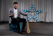 15 April 2019; James Bergin of DCU who was named in the Electric Ireland HE GAA Rising Star Hurling Team of the Year 2019. The Electric Ireland HE GAA Rising Star Awards was hosted by Electric Ireland Sigerson and Fitzgibbon winners UCC where the overall Footballer and Hurler of the Year were announced as well as the overall Football and Hurling team of the Year for the Electric Ireland Sigerson, Fitzgibbon and Higher Education Championships. #FirstClassRivals Photo by Diarmuid Greene/Sportsfile