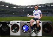18 April 2019; Martin Kavanagh of St Mullins GAA Club, Carlow, at the launch of the Beko Club Bua programme 2019, the quality mark for Leinster GAA clubs. For more information visit leinstergaa.ie/club-bua/. Photo by Stephen McCarthy/Sportsfile