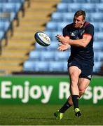 19 April 2019; Chris Farrell during the Munster rugby captain's run at Ricoh Arena in Coventry, England. Photo by Brendan Moran/Sportsfile