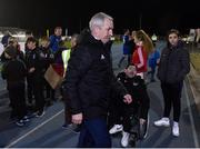 19 April 2019; Cork City manager John Caulfield after the SSE Airtricity League Premier Division match between Waterford and Cork City at the RSC in Waterford. Photo by Matt Browne/Sportsfile