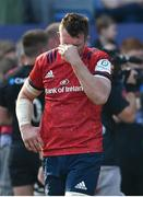 20 April 2019; Peter O'Mahony of Munster  following the Heineken Champions Cup Semi-Final match between Saracens and Munster at the Ricoh Arena in Coventry, England. Photo by Brendan Moran/Sportsfile