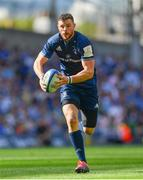 21 April 2019; Robbie Henshaw of Leinster during the Heineken Champions Cup Semi-Final match between Leinster and Toulouse at the Aviva Stadium in Dublin. Photo by Ramsey Cardy/Sportsfile