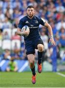 21 April 2019; Robbie Henshaw of Leinster during the Heineken Champions Cup Semi-Final match between Leinster and Toulouse at the Aviva Stadium in Dublin. Photo by Brendan Moran/Sportsfile