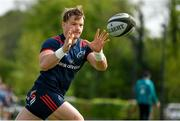 23 April 2019; Chris Cloete during the Munster Rugby squad training at the University of Limerick in Limerick. Photo by Brendan Moran/Sportsfile