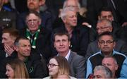 23 April 2019; Republic of Ireland u21 manager Stephen Kenny during the SSE Airtricity League Premier Division match between Shamrock Rovers at Bohemians at Tallaght Stadium in Dublin. Photo by Eóin Noonan/Sportsfile