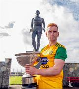 24 April 2019; Padraig Doherty, Donegal, in attendance a Christy Ring Competition promotion at Cloyne in Co Cork. Photo issued by Sportsfile