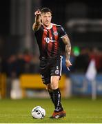 23 April 2019; Rob Cornwall of Bohemians during the SSE Airtricity League Premier Division match between Shamrock Rovers at Bohemians at Tallaght Stadium in Dublin. Photo by Eóin Noonan/Sportsfile