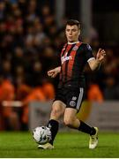 26 April 2019; James Finnerty of Bohemians during the SSE Airtricity League Premier Division match between Bohemians and Waterford at Dalymount Park in Dublin. Photo by Sam Barnes/Sportsfile