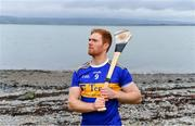29 April 2019; Tipperary hurler Jason Forde at the Munster Senior Hurling and Senior Football Championships 2019 Launch at the Gold Coast Resort Hotel in Dungarvan, Co Waterford. Photo by Piaras Ó Mídheach/Sportsfile