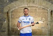 29 April 2019; Waterford hurler Noel Connors at the Munster Senior Hurling and Senior Football Championships 2019 Launch, at the Gold Coast Resort Hotel in Dungarvan, Co Waterford. Photo by Harry Murphy/Sportsfile