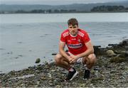 29 April 2019; Cork footballer Ian Maguire at the Munster Senior Hurling and Senior Football Championships 2019 Launch, at the Gold Coast Resort Hotel in Dungarvan, Co Waterford. Photo by Harry Murphy/Sportsfile